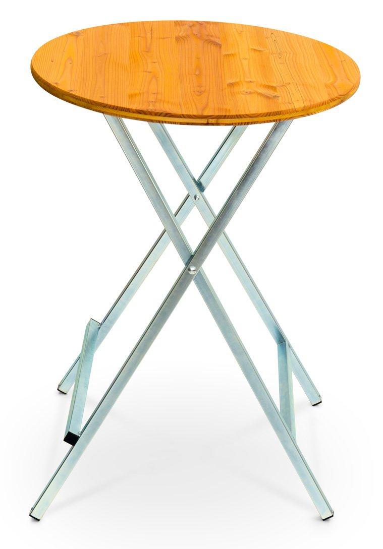 tables pliantes de qualit pour utilisation dans les bistrot et restauration. Black Bedroom Furniture Sets. Home Design Ideas
